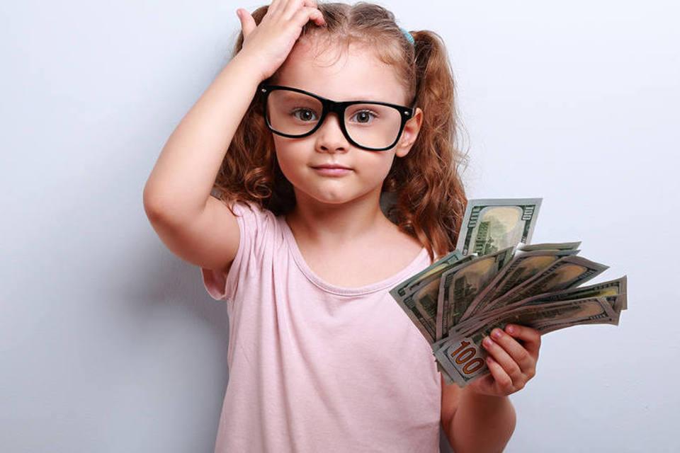 João Kepler Braga critica em livro a mesada para os filhos e explica os motivos para ir na contramão da maioria dos planejadores financeiros