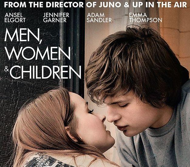 Homens, mulheres e filhos - filme 2014