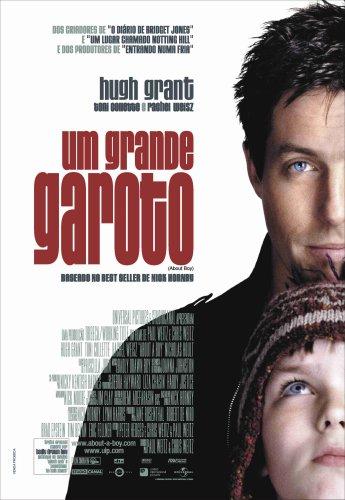 Um grande garoto - filme 2002, About a boy